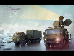 Комплекс РЭБ 1Л269 «КРАСУХА-2» (публикуются впервые)