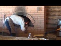 Мастер-класс по выпечке хлеба