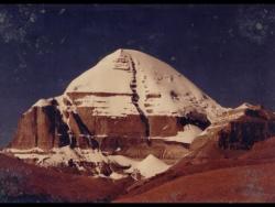 Горы. Что скрывают горы Земли?
