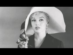 Обрывки кинолент:Мэрилин Монро