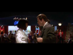 Pulp Fiction - Twist Contest Dance Scene