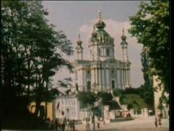Клуб путешественников. Путешествие в Киев 1983 г.