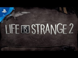 Life is Strange 2 - Episode 1: Accolades Trailer | PS4