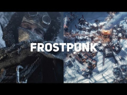 Выжить любой ценой. Что (не) так с Frostpunk?
