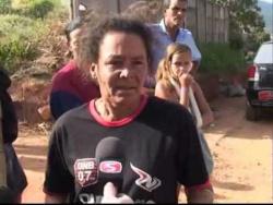 Бразилец погиб от упавшей на крышу его дома коровы