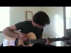 Led Zeppelin - Kashmir (acoustic cover)