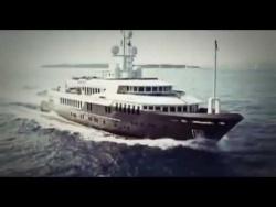 Царская жизнь Путина  Яхты, дворцы, женщины