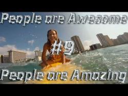 Лучшие моменты из видео YouTube | Музыкальная экстрим компиляция