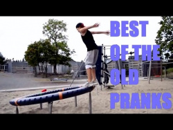 Fail Compilation Best of the old pranks 2015 || FailStore Подборка приколов Лучшее из старого 2015