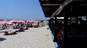 Равда Южный пляж 2015