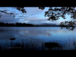 RELAX-Classical Music-Beethoven's Violin Concerto-Musica Clasica Relajante-Soothing Sound of Water
