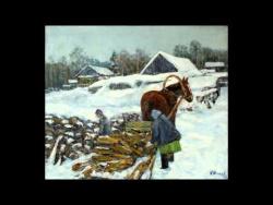 Александр Мучкаев - Тихая моя родина
