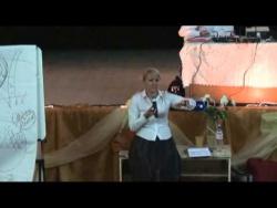 Онкология. Выступление О.А.Бутаковой
