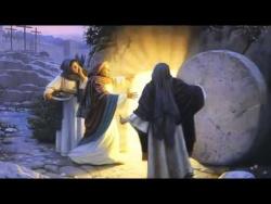 Песни на Пасху  Славу оставив неба   Христос Воскрес!