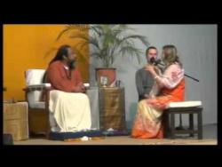 Сатсанг с Муджи в Ришикеше, 3 марта 2013