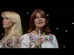 ABBA : Fernando (Top Of The Pops) HD