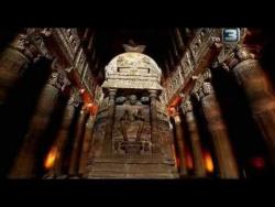 Загадки истории: Инопланетяне и священные места (2012)