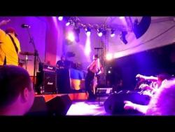 Bloodhound Gang - Как Эвил Джаред Хасселхофф обоссал флаг Украины