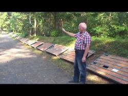 Киселёв в Германии