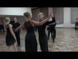 """Спортивно-танцевальный клуб Севастополя """"Элит"""""""