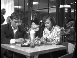 Любимая (1965, романтический фильм, полная версия)
