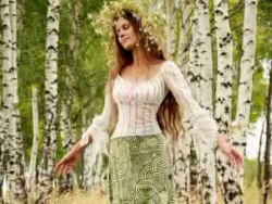 Светлана Копылова - Русская земля