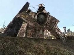 MEGATON [Fallout 3]