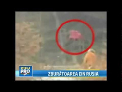 Flying Girl-Russia-Original & TV News