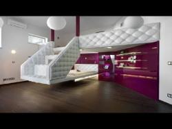 УДИВИТЕЛЬНЫЕ идеи для экономии пространства в доме