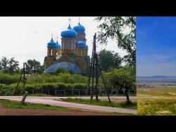 Верхнеуральск.  В городе детства
