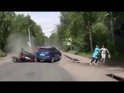 Лучшие водители автомобилей - Добро пожаловать в Россию