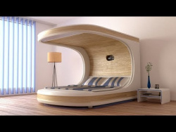 🔴 50 Amazing Beds. 🏨 Design Examples!