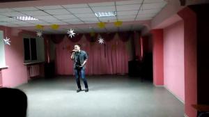 Илья Ефрим - Я Просто люблю тебя (Дима Билан cover)