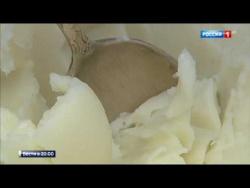 ПОДДЕЛКА. Роспотребнадзор: четверть продуктов питания в России - подделки