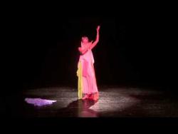 танец 7 платков,2012
