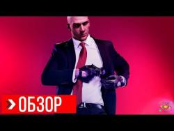 ОБЗОР Hitman 2 | ПРЕЖДЕ ЧЕМ КУПИТЬ