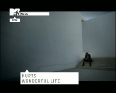 HURTS - Wonderful Life.
