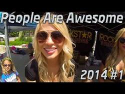 ЛУЧШИЕ МОМЕНТЫ ИЗ ВИДЕО YouTube | Музыкальная подборка 2014 #1