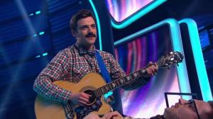 Comedy Баттл: Дуэт «Соседи» - На бардовском фестивале