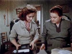 Разные судьбы (1956) Полная версия