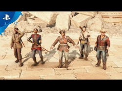 Strange Brigade – Accolades Trailer | PS4
