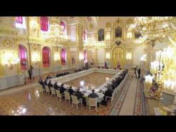Заседание Комиссии по вопросам стратегии развития ТЭК