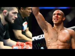 Эдсон Барбоза считает: Что готов стать Чемпионом UFC