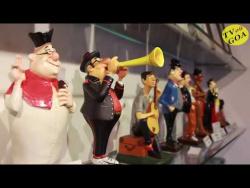 Музеи Гоа: дом-корабль и галерея Марио Миранды