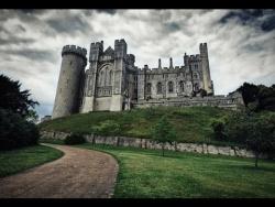 Замки с привидениями: Англия. Discovery -Непознанное