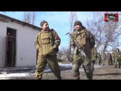 Героям Донбасса !