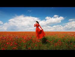 Весенние краски Крыма