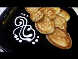 Сырники  | Сырники рецепт |  Сырники из творога