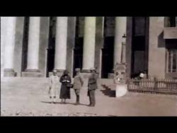 Секретная экспедиция Рериха в Беловодье