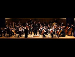 Bohemian Rhapsody for Symphony Orchestra with Solo Viola